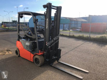 Toyota 8 FB MT 20 used electric forklift