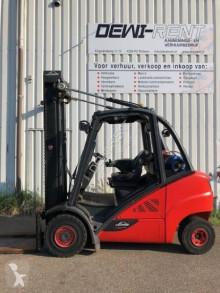 Linde H30T-03 chariot à gaz occasion