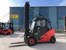 Dizel forklift Linde Heftruck H35D-02 393
