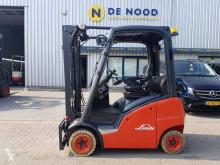 Linde H16T Forklift used