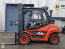 Linde H80D-03 naftový vozík použitý