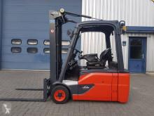 Chariot électrique Linde E16L-02
