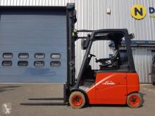 Chariot électrique Linde E20PH-01