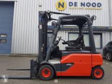 Chariot électrique Linde E20PL-02