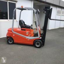 BT C4E 200 L 4 ROUES wózek elektryczny używany
