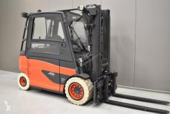 Elektrický vozík Linde E 50 HL/600-01 E 50 HL/600-01