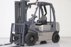 Nissan FD02A25Q Forklift used
