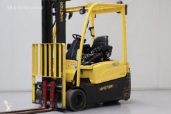 Carrello elevatore Hyster J1.8XNT usato