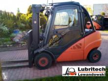 Linde 393 - H30D-02 дизельный погрузчик б/у