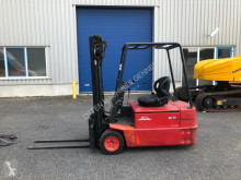 Linde E16S, Heftruck, 1600 kg, Elektro электропогрузчик б/у