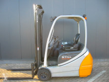 Still elektromos targonca RX20
