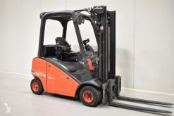Linde H 20 T H 20 T Forklift used