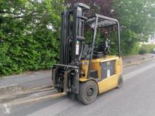 Caterpillar EP25K-PAC el-truck brugt