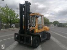 TCM FD70-9 naftový vozík použitý