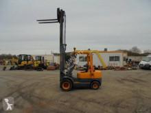 TCM FD25 naftový vozík použitý