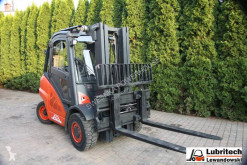 Linde diesel forklift 394 model H45D-01