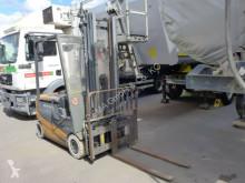 Carretilla elevadora Still R60-16I*BJ 2000* Frontstapler*Tragkraft 1.600Kg* carretilla diesel usada