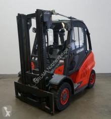 Linde H40 chariot diesel occasion