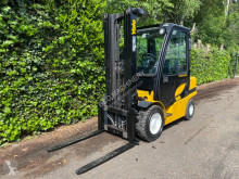 Yale VERACITOR GDP 30VX used diesel forklift