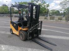 Hangcha J4W25 chariot électrique occasion