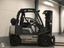 Carretilla elevadora Nissan U1D2A25LQ 4 Whl Counterbalanced Forklift <10t usada