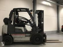 Chariot élévateur Nissan U1D2A25LQ 4 Whl Counterbalanced Forklift <10t occasion