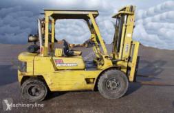 Mitsubishi FD35T Forklift used