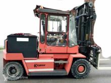 Kalmar ECD70 Forklift used
