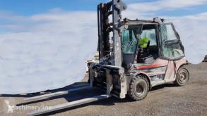 Linde H80D Forklift used