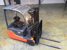 Toyota 8FBET18 carretilla eléctrica usada