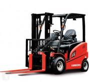 Vysokozdvižný vozík Hangcha A4W18 elektrický vysokozdvižný vozík nové