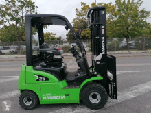 Chariot électrique Hangcha XC25 LI-ION