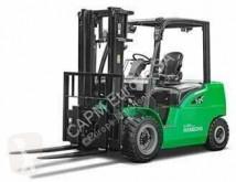 Vysokozdvižný vozík Hangcha XC50 elektrický vysokozdvižný vozík nové