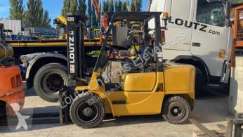 Chariot diesel Caterpillar DP35K