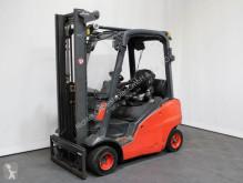 Linde Dieselstapler H 20 D-01 391