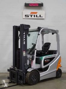 Vysokozdvižný vozík Still rx60-25/batt.neu ojazdený