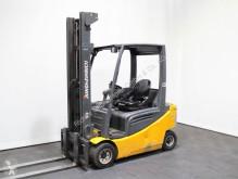 Jungheinrich EFG 320 GE120-400ZZ chariot électrique occasion