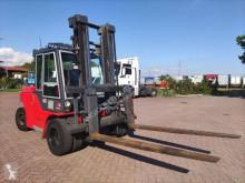 Dantruck 80 q used diesel forklift