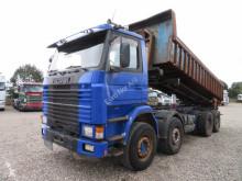 Chariot élévateur Scania 143/420 8x4 Retarder occasion