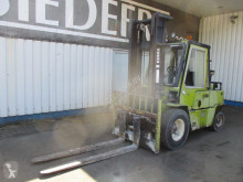 Clark C 500Y , 4.5 Tons Diesel Forklift chariot diesel occasion