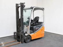 Still RX 20-15 6210 elektrikli forklift ikinci el araç