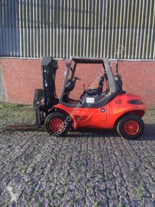 Stivuitor Linde H45D second-hand