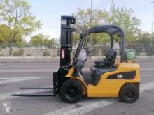 Chariot à gaz Caterpillar GP25N