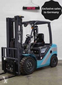 Vysokozdvižný vozík Baoli kbd25plus ojazdený