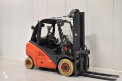 Linde H 35 T H 35 T Forklift used