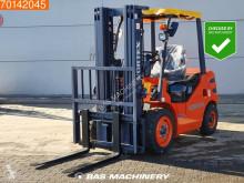 HH30Z NEW UNUSED - 3 STAGE MAST empilhador diesel usado