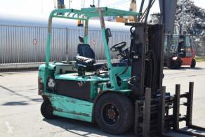 Mitsubishi FB35KPAC Forklift used