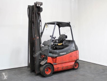 Linde E 30-02/600 336 chariot électrique occasion