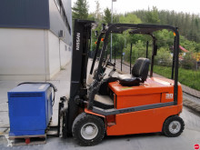 Nissan G002L30CU Forklift used