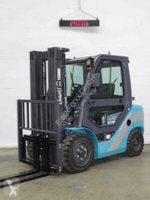 Vysokozdvižný vozík Baoli kbd30plus ojazdený